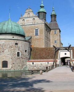 Vadstena Castle, Sweden